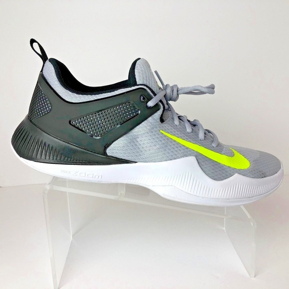 cd1919663f8b84 Nike Shoes | Womens Air Zoom Hyperspace Volleyball | Poshmark